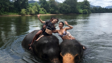 thailand-swimwithelephant-12